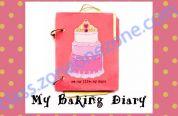 My Baking Diary