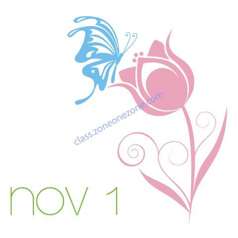Nov1 手作坊 -