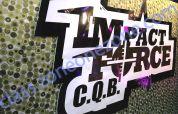 ImpactForce CQB