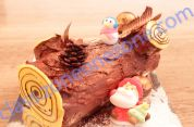 Princess Cake House Workshop