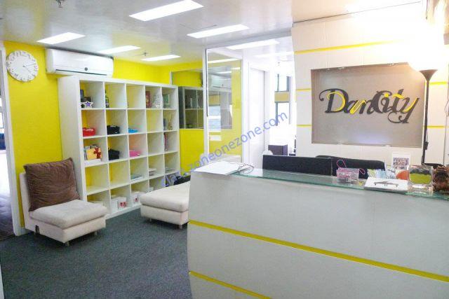 Dancity -