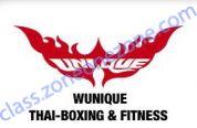 榮拳館 Wunique Thai-Boxing & Fitness (九龍店)