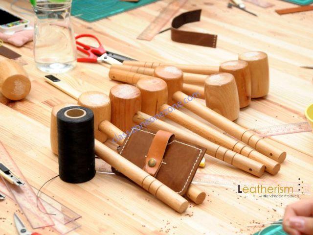 港產皮革 Leatherism Handmade Products -