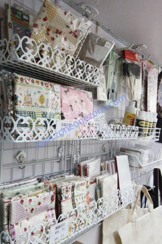 "Ying's workshop ""瑩""創意藝術中心 - 店內有不同的DIY材料供發售"