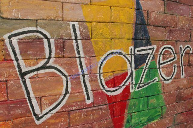 Blazer  -