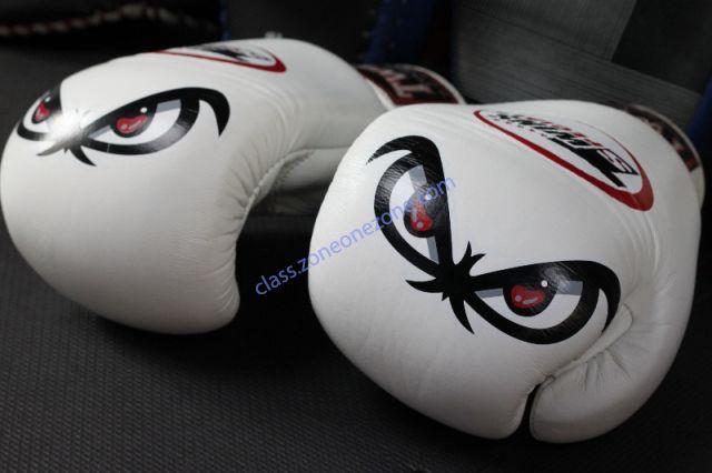 金葉專業泰拳健體中心 Kim Ip Professional Thai Boxing Fitness -