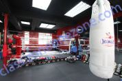 金葉專業泰拳健體中心 Kim Ip Professional Thai Boxing Fitness