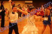 Amy Hui Ballroom Dance Processional