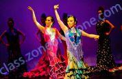 """Felah-Mengus Flamenco Workshop 佛蘭明高舞坊"""