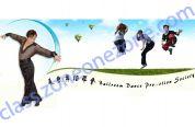 展藝舞蹈學會 Ballroom Dance Promotion Society