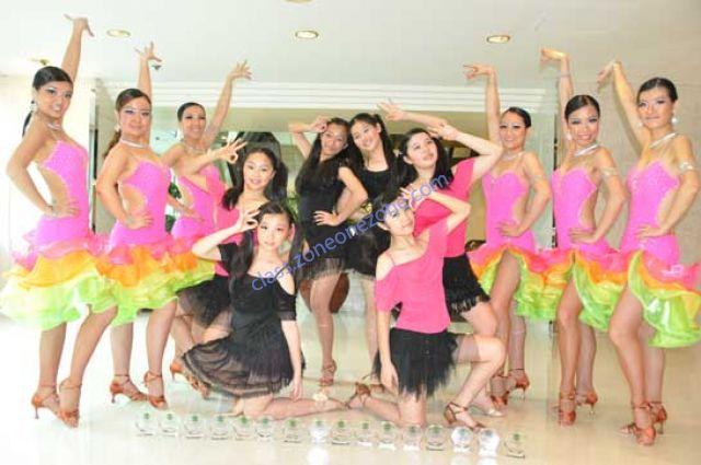 創藝舞蹈學院 Creation Dancing Academy -