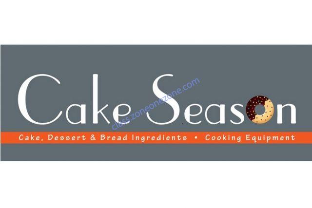 Cake Season -