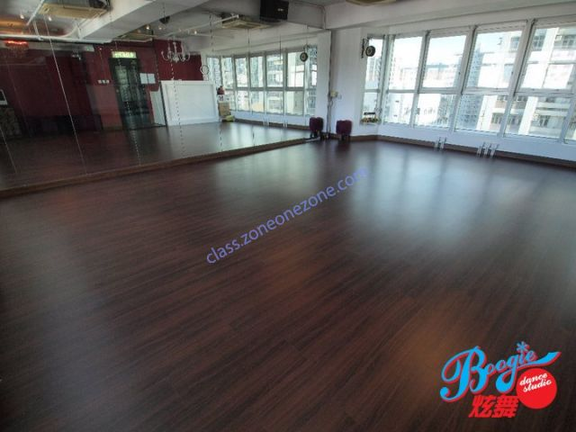 Boogie dance studio炫舞 -