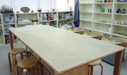 泥玩陶艺工作室