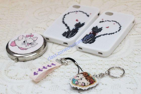 十字繡產品