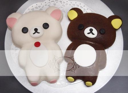 小熊玩具简笔画图片